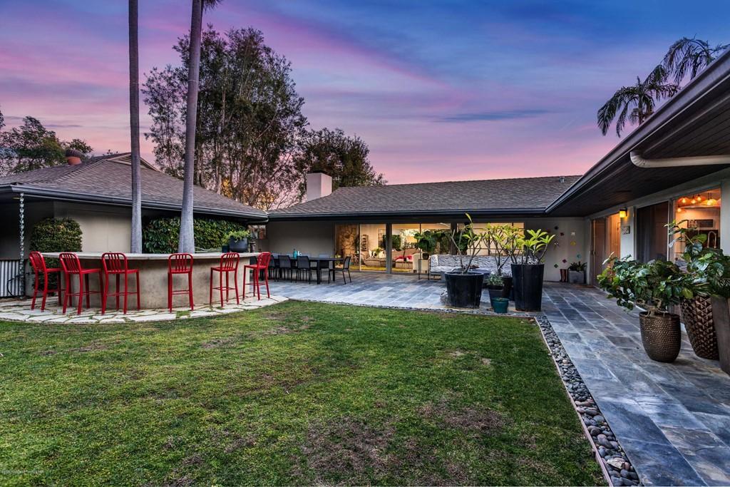 Closed | 1705 Knollwood Drive Pasadena, CA 91103 38