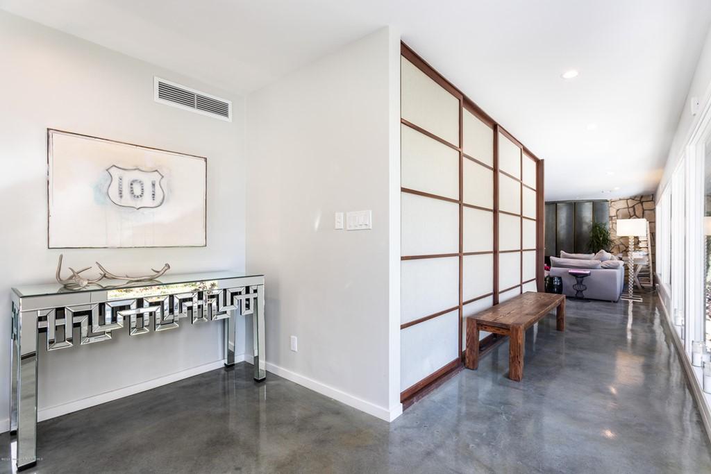 Closed | 1705 Knollwood Drive Pasadena, CA 91103 3