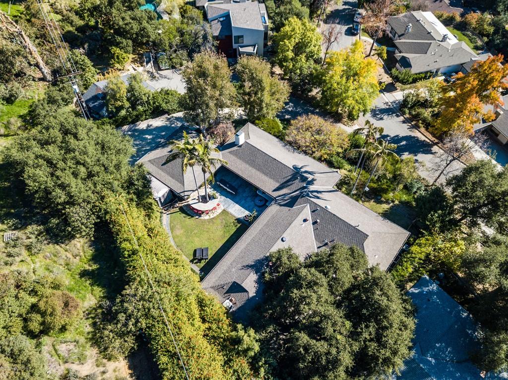 Closed | 1705 Knollwood Drive Pasadena, CA 91103 51