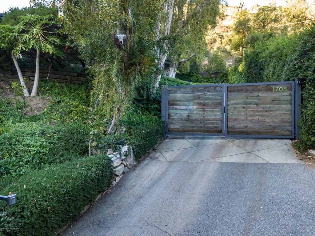 Closed | 1705 Knollwood Drive Pasadena, CA 91103 49