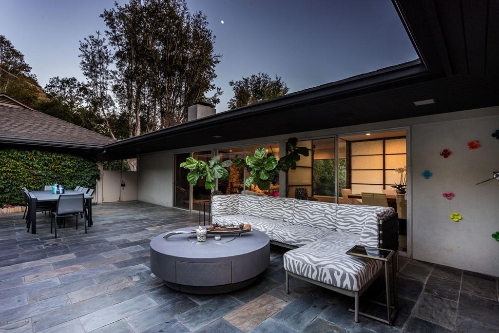 Closed | 1705 Knollwood Drive Pasadena, CA 91103 43