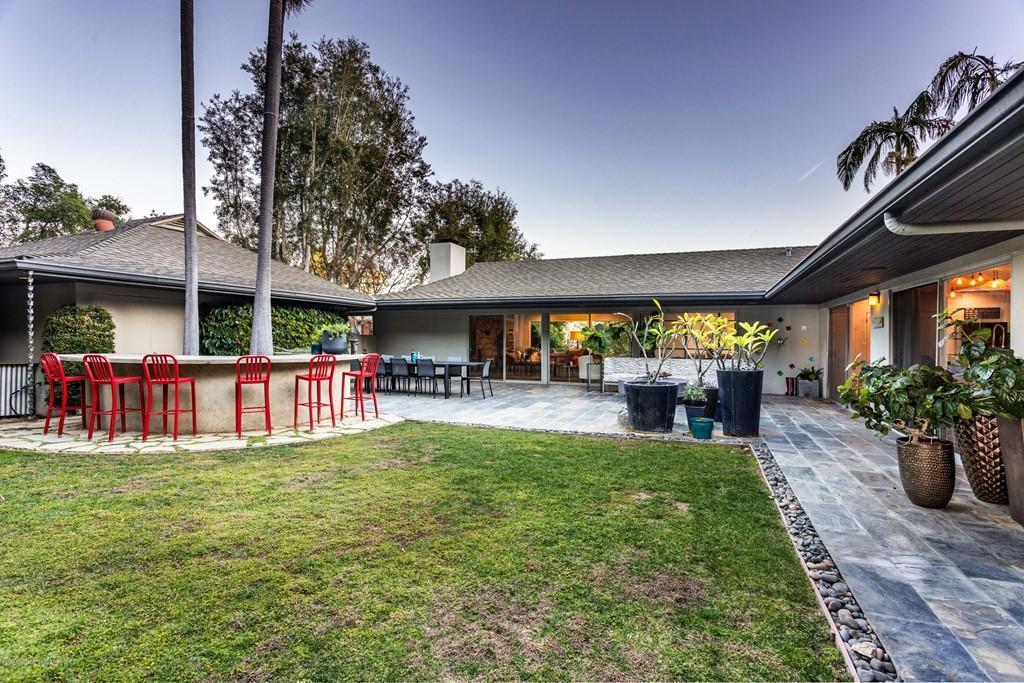Closed | 1705 Knollwood Drive Pasadena, CA 91103 39