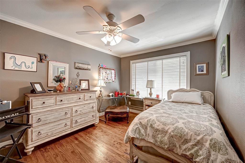 Off Market | 4726 Waycross Drive Houston, Texas 77035 30