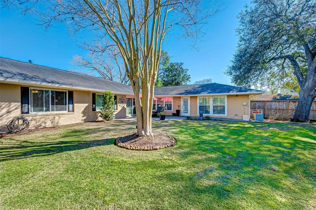Off Market | 4726 Waycross Drive Houston, Texas 77035 45