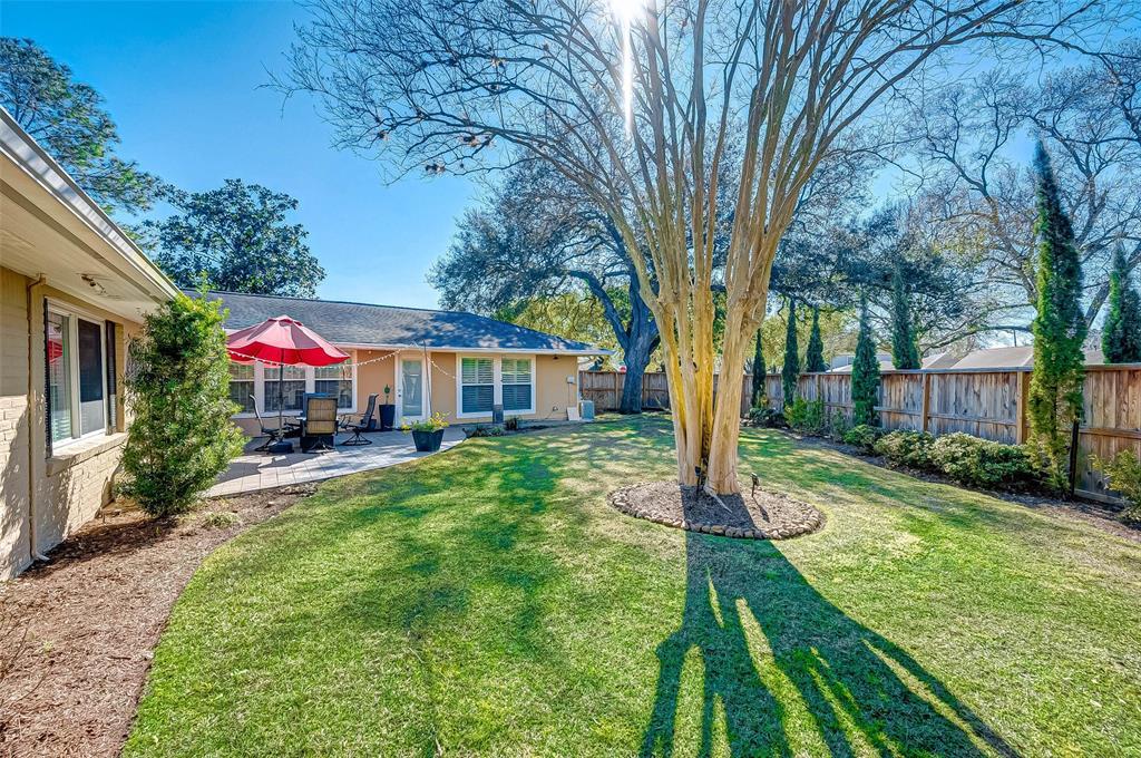 Off Market | 4726 Waycross Drive Houston, Texas 77035 46