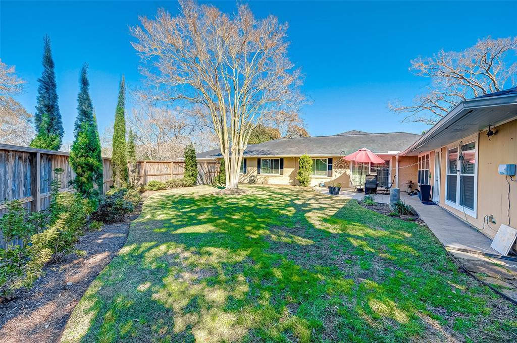 Off Market | 4726 Waycross Drive Houston, Texas 77035 47