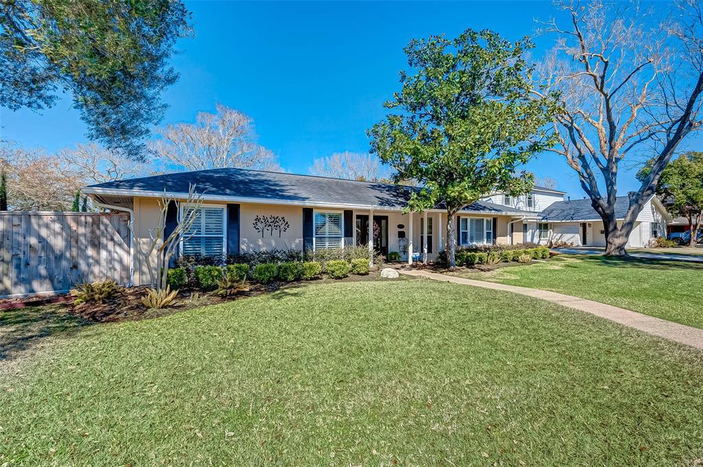 Off Market | 4726 Waycross Drive Houston, Texas 77035 48