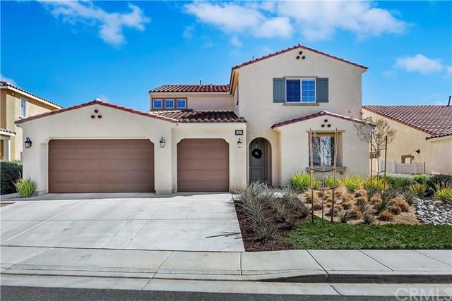 Pending   1630 Dodson Lane Beaumont, CA 92223 2