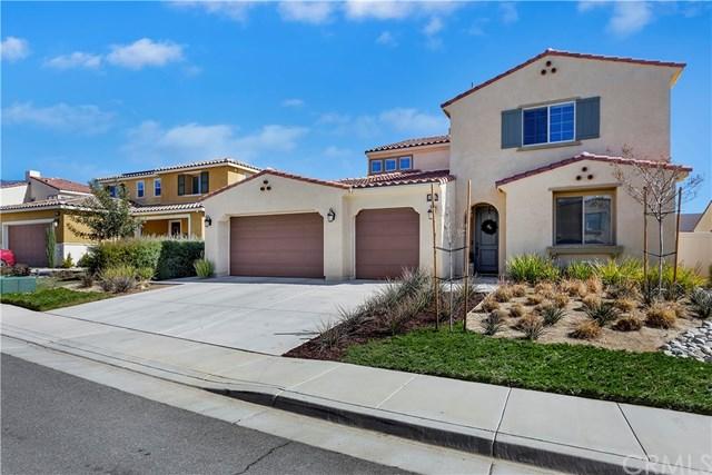 Pending   1630 Dodson Lane Beaumont, CA 92223 5