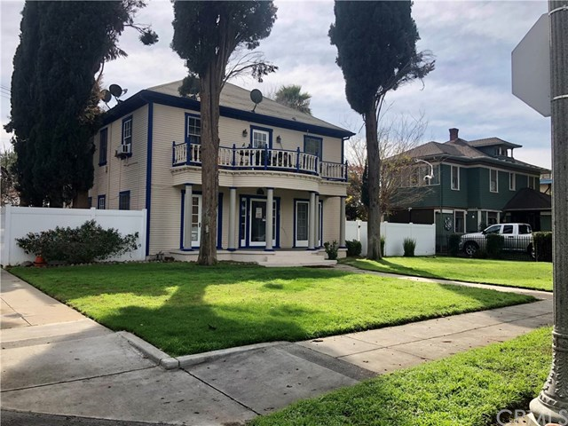 Closed | 3210 Orange Street Riverside, CA 92501 0