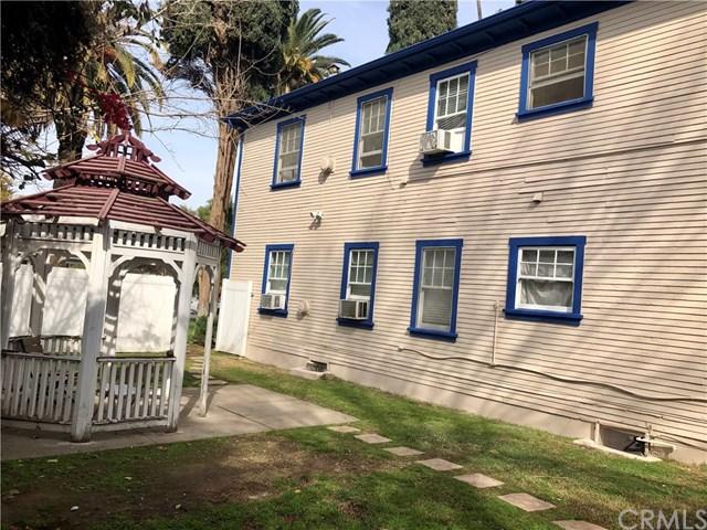 Closed | 3210 Orange Street Riverside, CA 92501 3