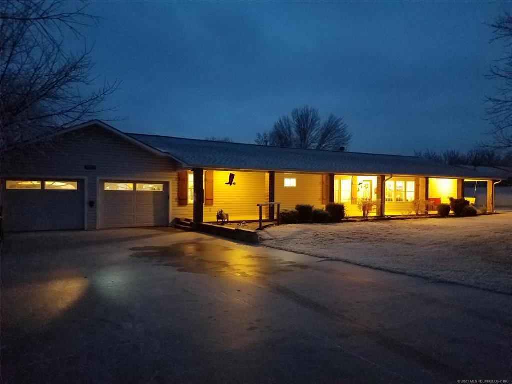 Off Market   13770 S 4230 Road Claremore, Oklahoma 74017 0