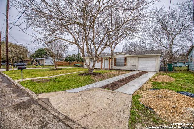 Off Market | 402 W LINDBERGH BLVD Universal City, TX 78148 24