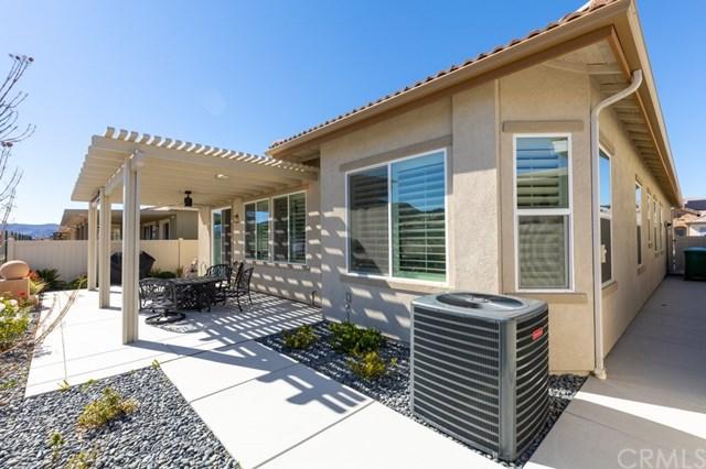 Closed | 372 Lucinda Beaumont, CA 92223 21