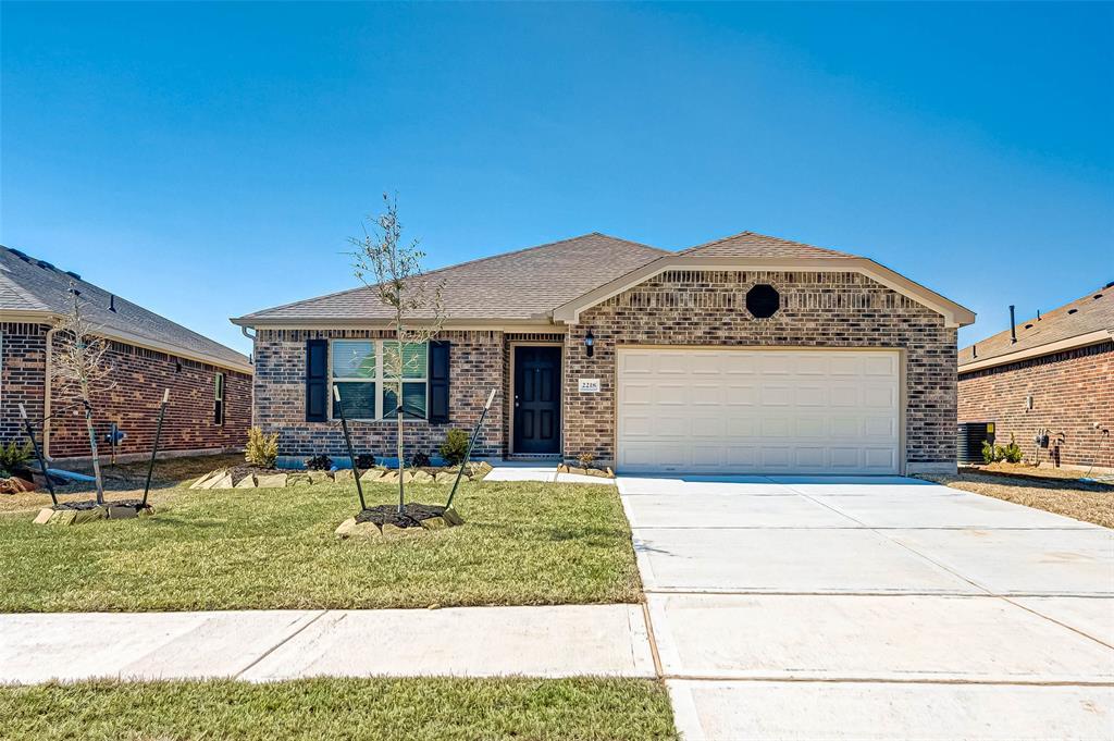 Off Market | 2218 Welborn Drive Missouri City, Texas 77459 0