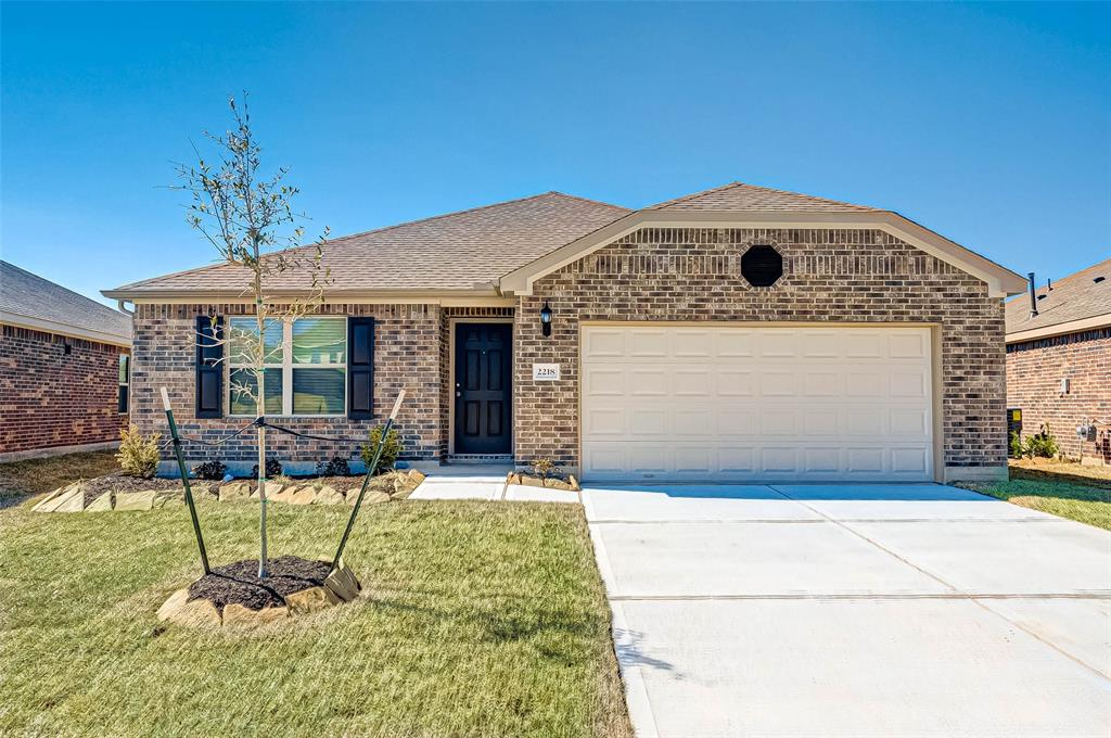 Off Market | 2218 Welborn Drive Missouri City, Texas 77459 1