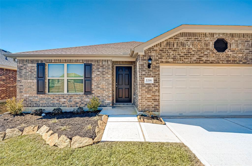 Off Market | 2218 Welborn Drive Missouri City, Texas 77459 2