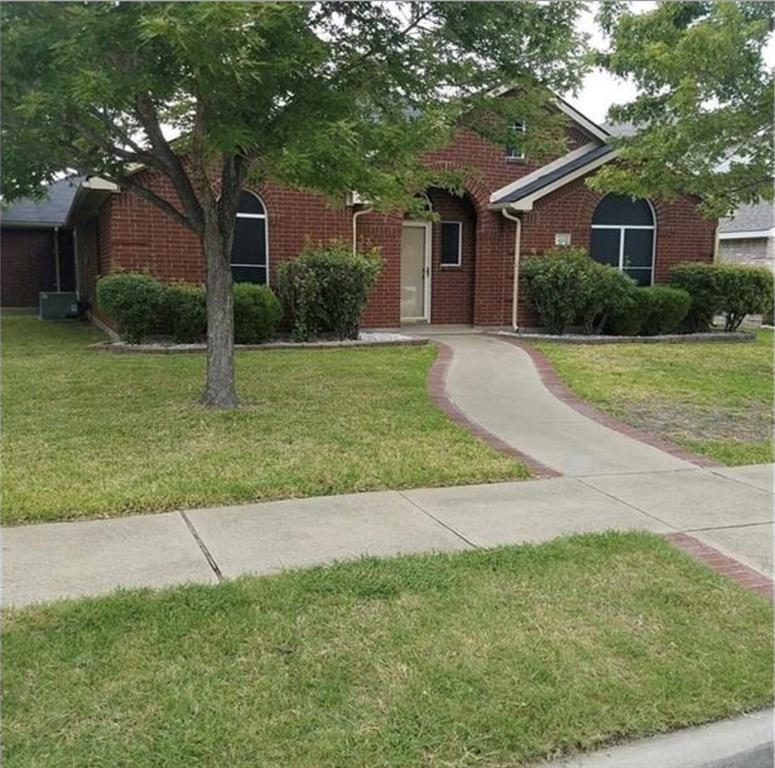Sold Property   2611 Crosscreek Lane Mesquite, Texas 75181 1
