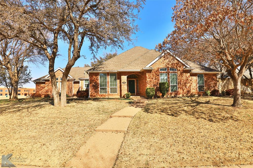 Pending | 6358 Dominion Court Abilene, Texas 79606 0