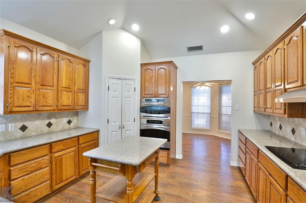 Pending | 6358 Dominion Court Abilene, Texas 79606 9
