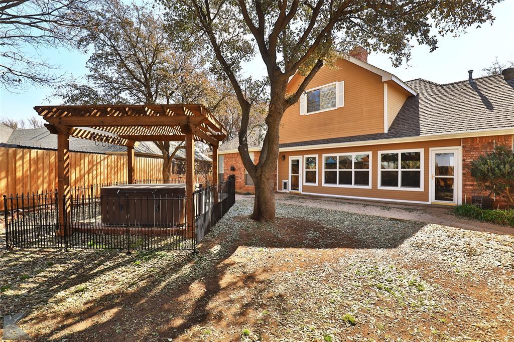 Pending | 6358 Dominion Court Abilene, Texas 79606 32