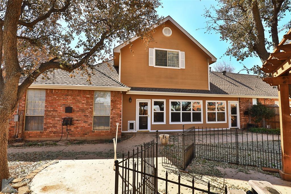 Pending | 6358 Dominion Court Abilene, Texas 79606 33