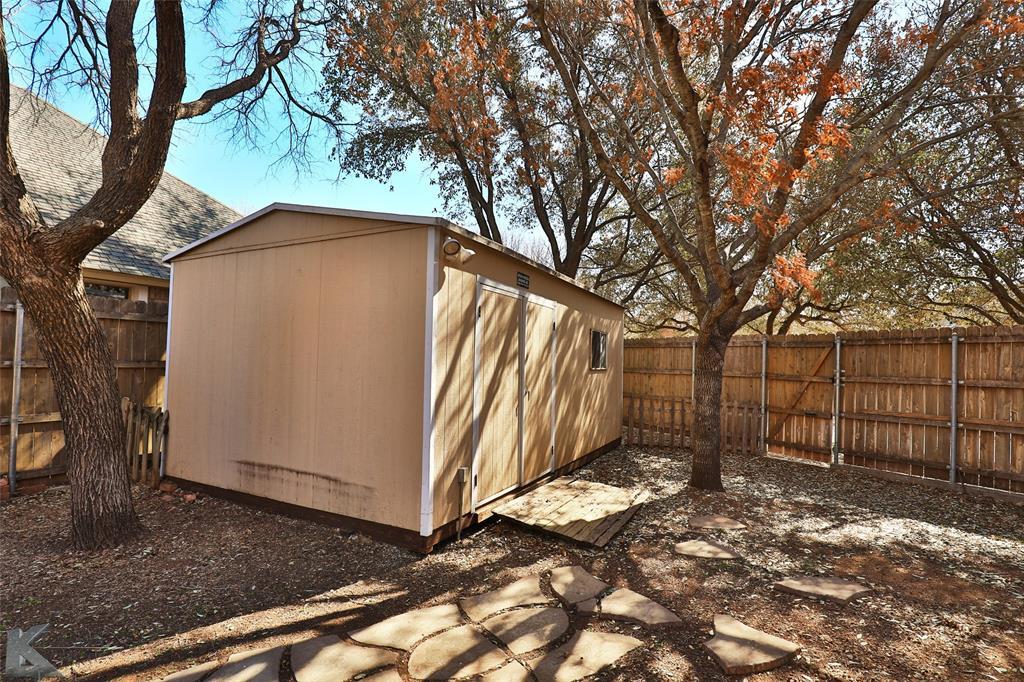 Pending | 6358 Dominion Court Abilene, Texas 79606 35