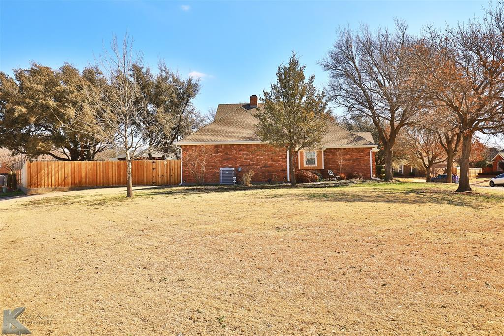 Pending | 6358 Dominion Court Abilene, Texas 79606 36