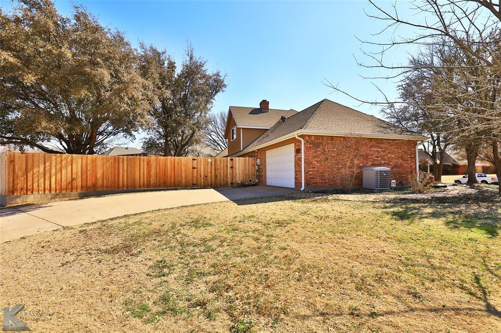 Pending | 6358 Dominion Court Abilene, Texas 79606 37
