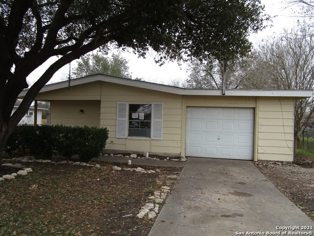 Off Market   6018 MISTY VALLEY DR San Antonio, TX 78242 0