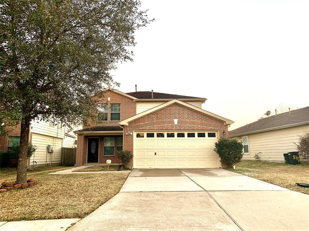 Off Market | 8106 Sanders Glen Lane Lane Humble, Texas 77338 0