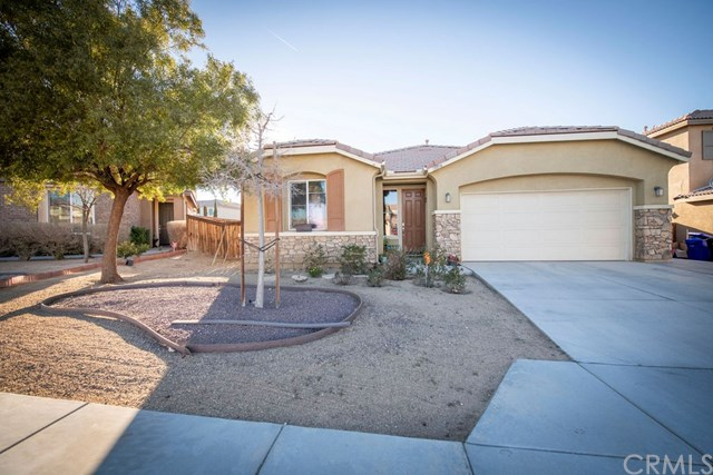 Closed | 15096 Rushill Court Victorville, CA 92394 1