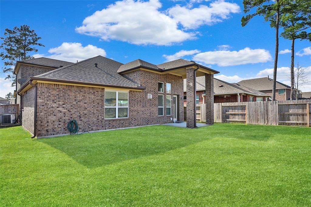 Off Market | 22510 Cutter Mill Drive Spring, Texas 77389 20