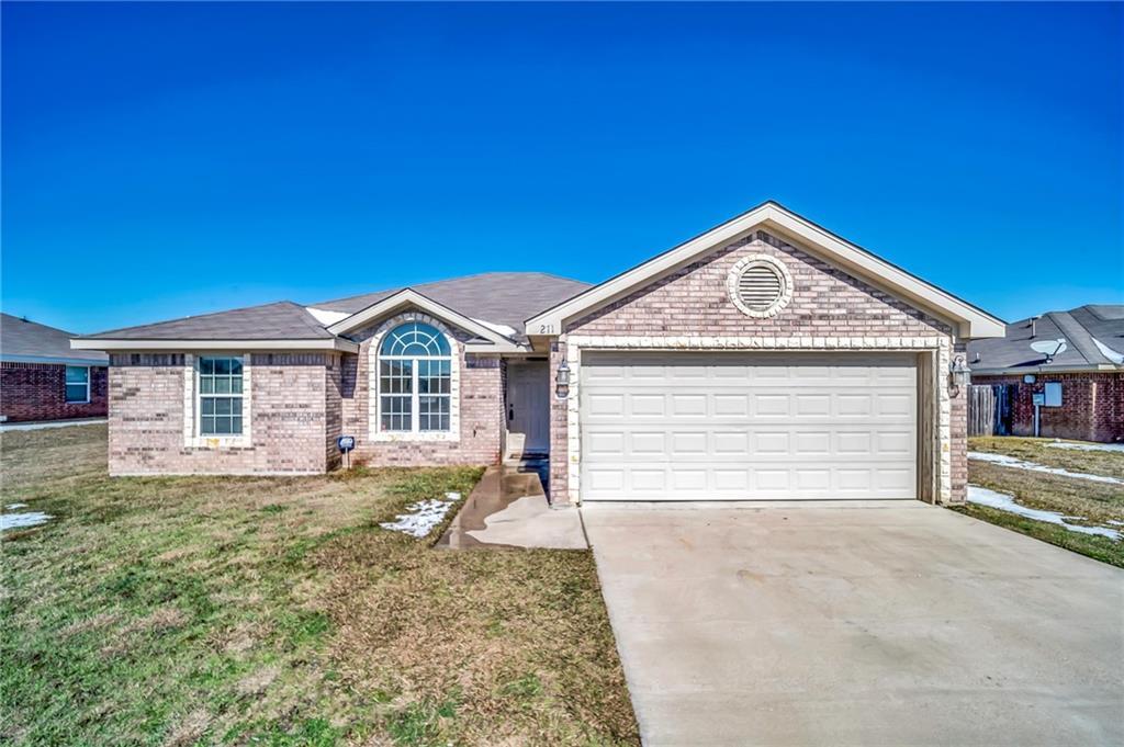 Closed | 211 Sandra Sue Drive Killeen, TX 76542 0