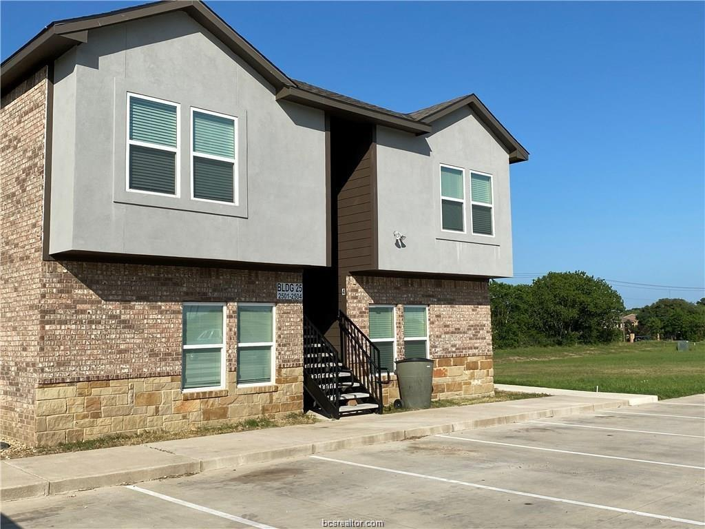 Active | 2900 Town Square Drive #2501 Bryan, TX 77802 1