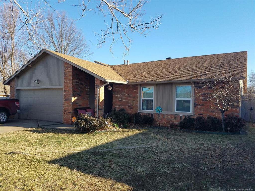 Off Market | 1266 E 139th Street Glenpool, Oklahoma 74033 0