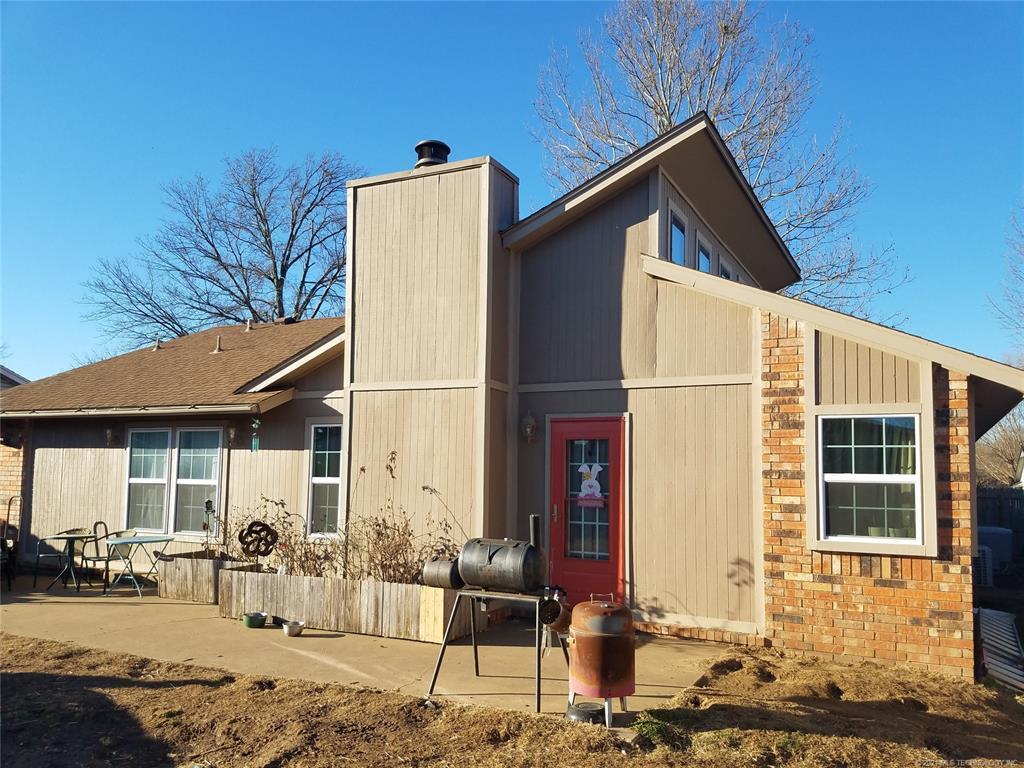 Off Market | 1266 E 139th Street Glenpool, Oklahoma 74033 10