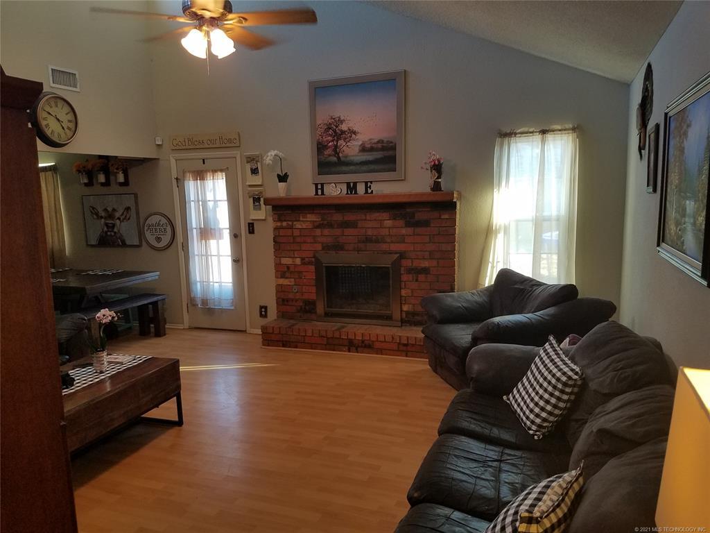 Off Market | 1266 E 139th Street Glenpool, Oklahoma 74033 3