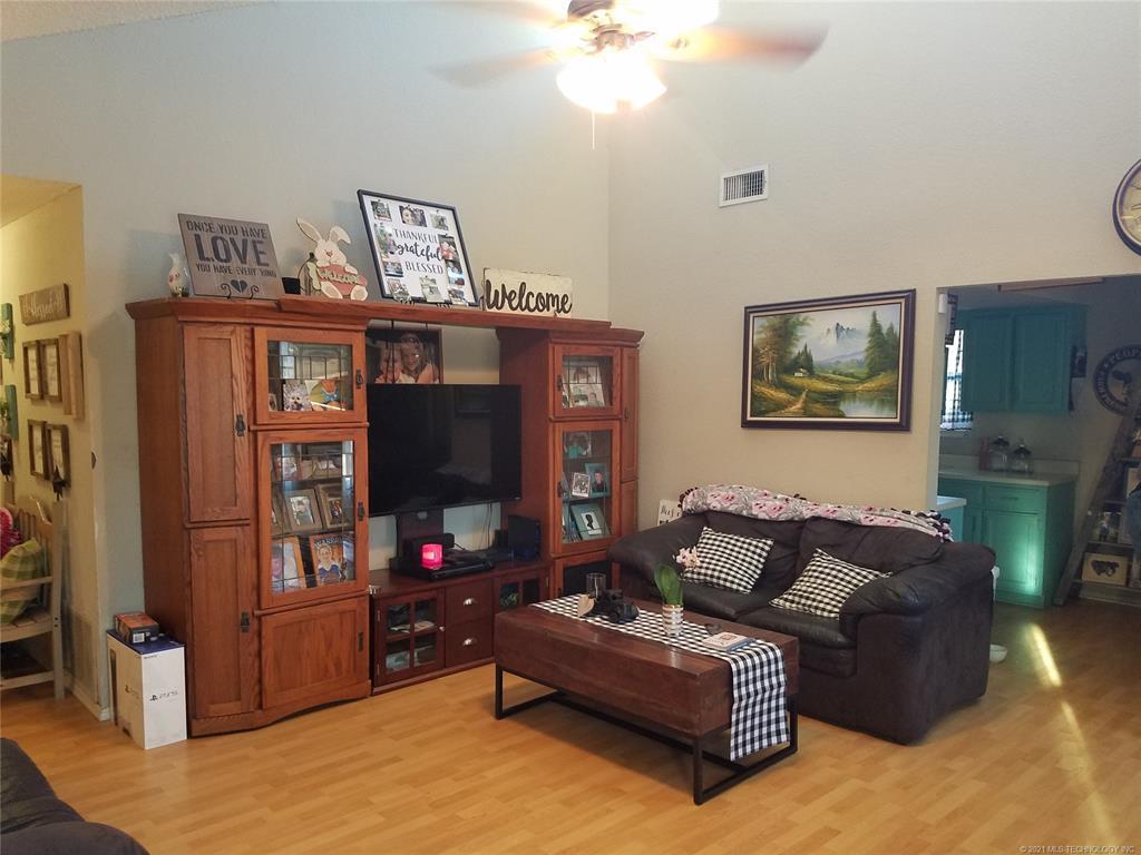 Off Market | 1266 E 139th Street Glenpool, Oklahoma 74033 4