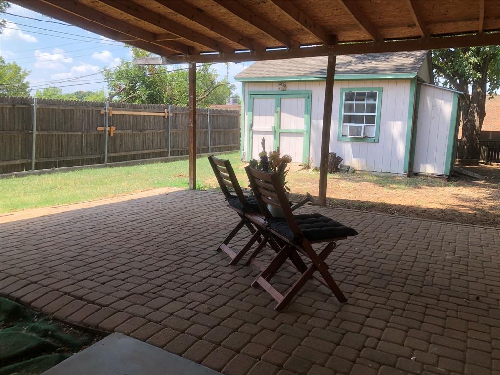 Active | 1109 Paula Drive Arlington, Texas 76012 22