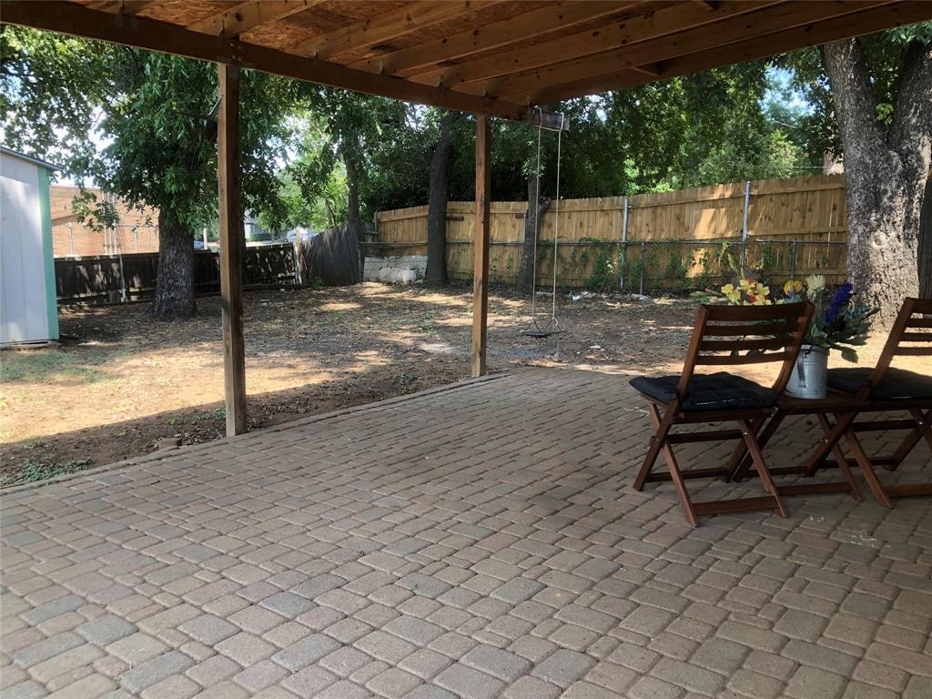 Active | 1109 Paula Drive Arlington, Texas 76012 23