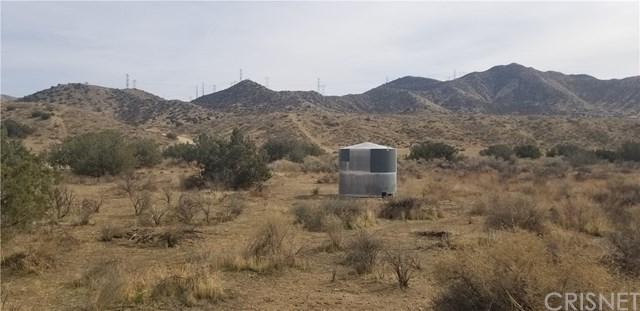 Pending | 0 Vac/Cor Carson Mesa Rd/Hamma Drive Acton, CA 93510 1