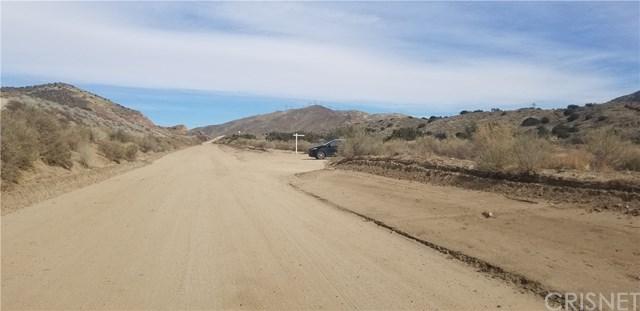 Pending | 0 Vac/Cor Carson Mesa Rd/Hamma Drive Acton, CA 93510 3