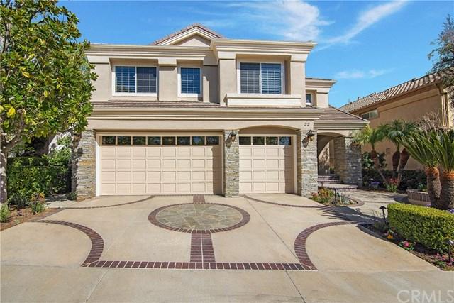 Closed | 22 Beaconsfield Rancho Santa Margarita, CA 92679 1