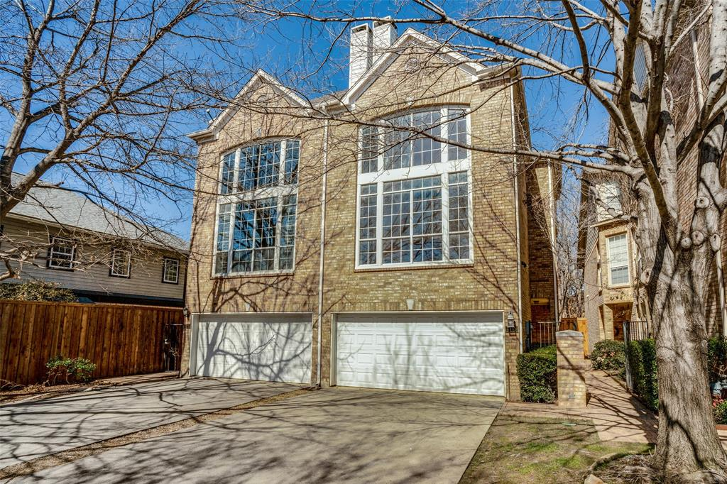 Sold Property | 4117 Wycliff Avenue Dallas, Texas 75219 0