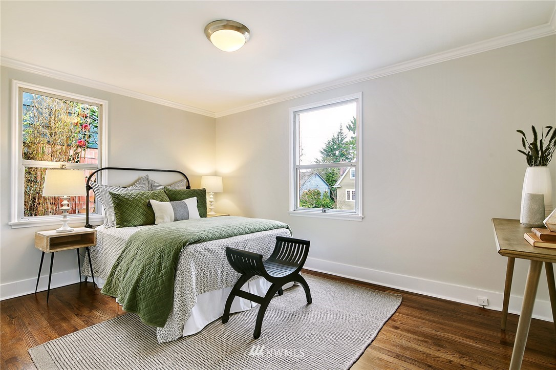 Sold Property   6736 10th Avenue NW Seattle, WA 98117 12