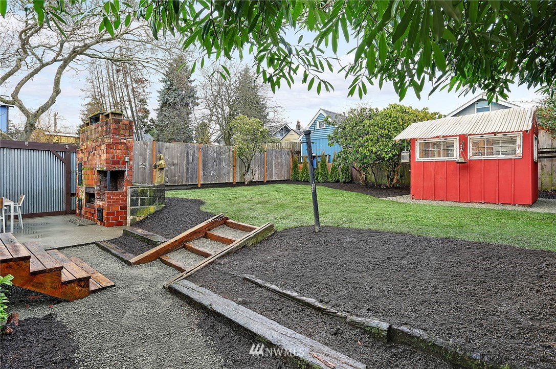 Sold Property   6736 10th Avenue NW Seattle, WA 98117 21
