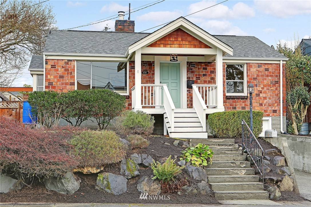 Sold Property   6736 10th Avenue NW Seattle, WA 98117 22