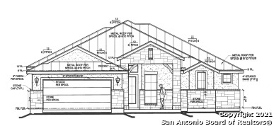 Active Option | 105 Knoll Springs Boerne, TX 78006 1