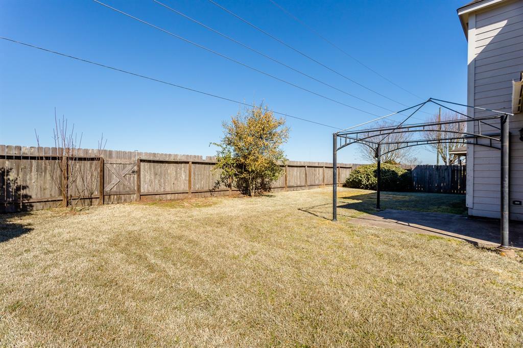 Off Market | 7407 Pony Creek Missouri City, Texas 77459 28
